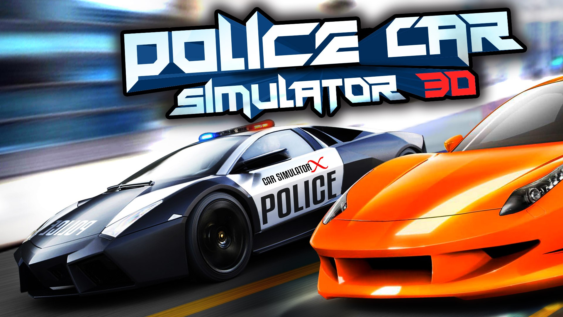 Car Simulator Games >> Get Police Car Simulator 2018 Microsoft Store En Sa