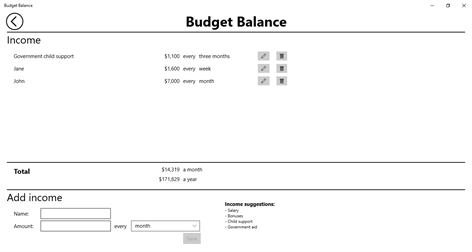 budget balance module Peoplesoft encumbrance/purchase order encumbrance data by budget period also, you want to make sure the trial balance data is tied out with the po module.