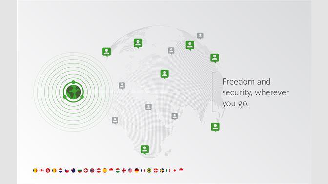 الحصول على Avira Phantom VPN - Microsoft Store في ar-SA