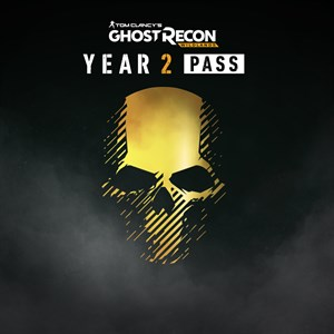 Tom Clancy's Ghost Recon® Wildlands : Year 2 Pass Xbox One