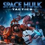 Space Hulk: Tactics Logo