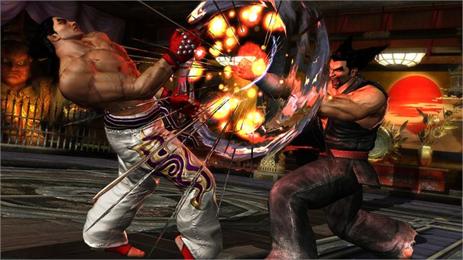 Buy TEKKEN TAG TOURNAMENT 2 - Microsoft Store