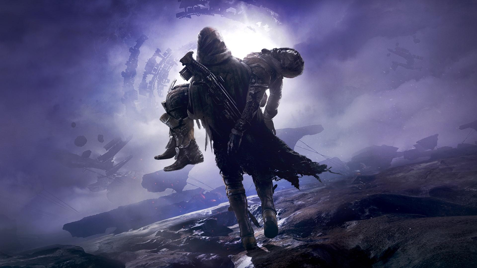 Destiny 2: Forsaken + Annual Pass