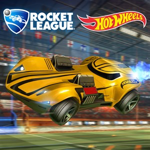 Rocket League® - Hot Wheels® Twin Mill™ III Xbox One
