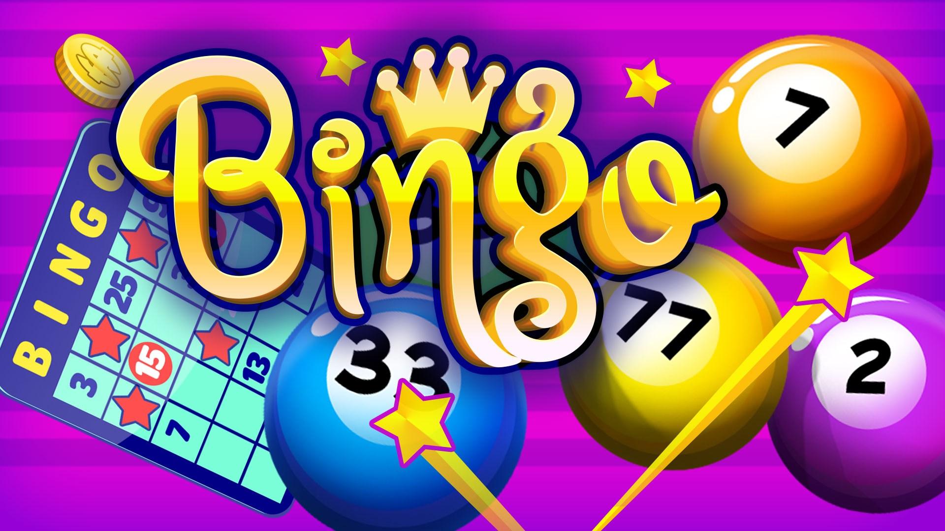 Get Bingo HD - Microsoft Store en-AE