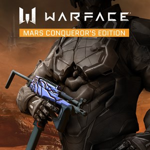 Warface - Mars Conqueror's Edition Xbox One