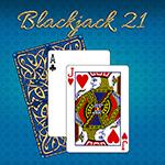 Fantasy Blackjack 21