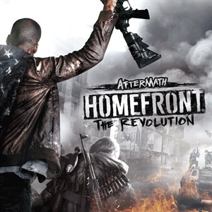 Homefront®: The Revolution - Aftermath DLC Xbox One