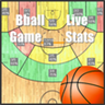 BasketBall Live Game Stats