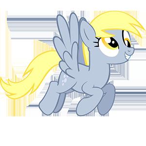 Little Flying Pony