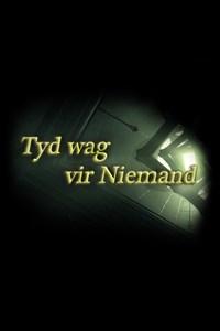 Carátula para el juego Tyd wag vir Niemand de Xbox 360