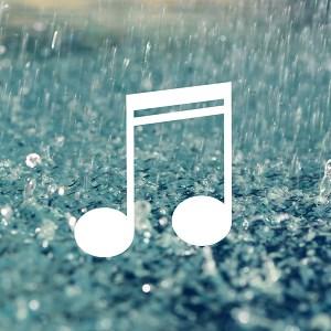 Rain Sounds For Sleeping-Rain Drop Effects