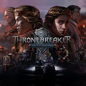 Thronebreaker: The Witcher Tales Xbox One