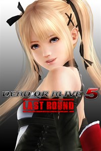 Carátula del juego Character: Marie Rose