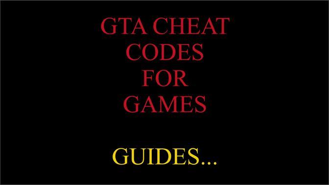 Buy GTAV-CHEAT[VC] - Microsoft Store