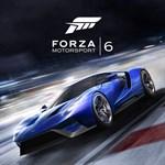 Forza Motorsport 6 Standard Edition Logo