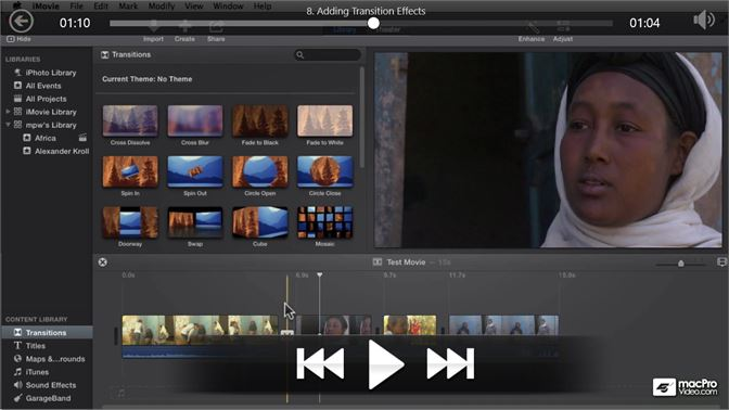 Get Intro to iMovie - Microsoft Store