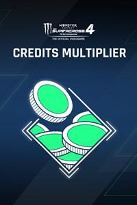 Monster Energy Supercross 4 - Credits Multiplier