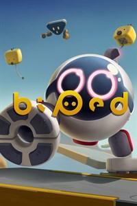 Carátula para el juego Biped de Xbox 360
