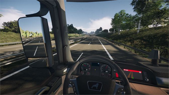 Buy On The Road The Truck Simulator - Microsoft Store en-IE