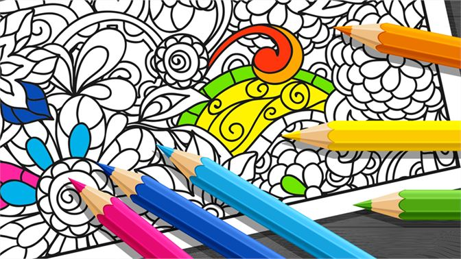 Get Coloring Color By Numbers Microsoft Store