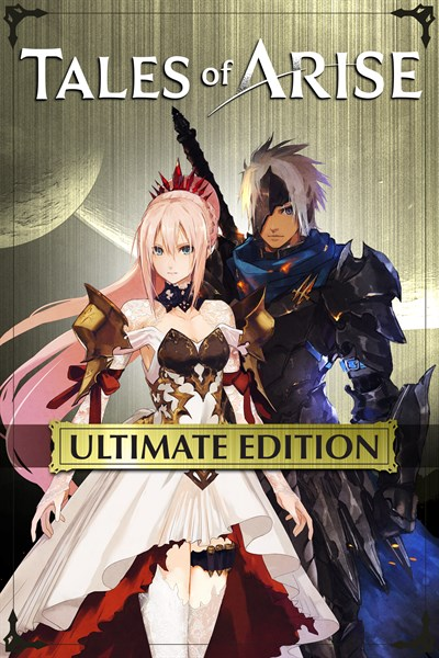Tales of Arise Ultimate Edition Pre-Order (Xbox Series X|S & Xbox One)