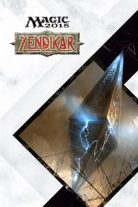 Collection Unlock — Zendikar