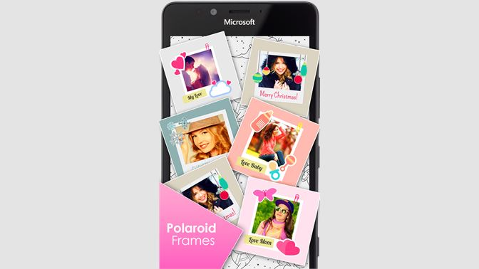 Get Photo Frames Offline - Picture Editor, Simple and Private ...