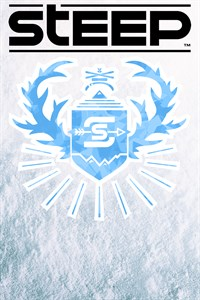 Carátula del juego STEEP Credits Diamond Pack