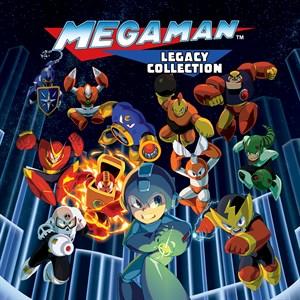 Mega Man™ Legacy Collection Xbox One