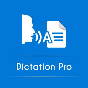 Dictation Pro
