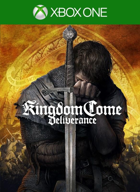 Скриншот №1 к Kingdom Come Deliverance - Treasures of the Past