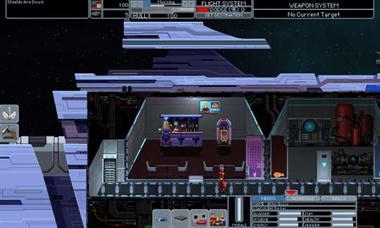 The Sentient screenshot 3