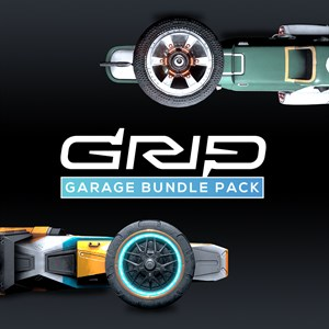 GRIP: Garage Bundle Pack Xbox One