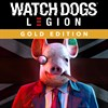 Watch Dogs: Legion – Gold Edition
