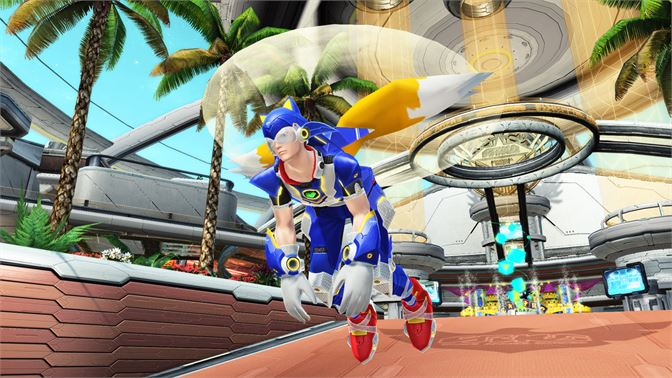 Buy Phantasy Star Online 2 Sonic Collaboration Edition Microsoft Store
