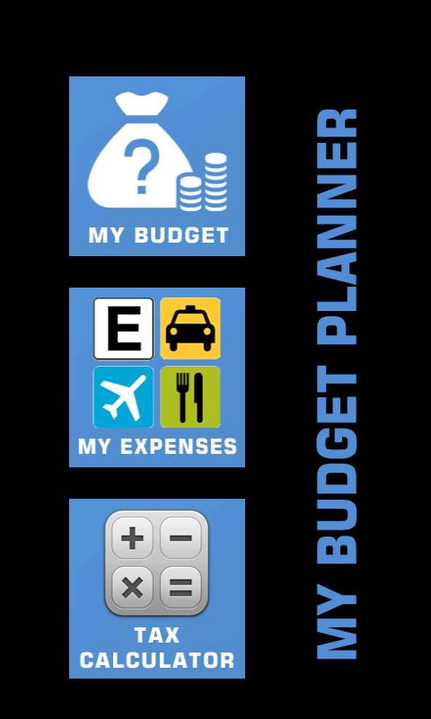 mybudgetplanner