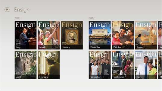 LDS Gospel Library for Windows 10 PC Free Download - Best
