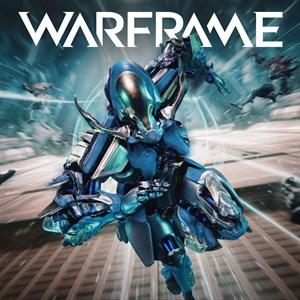 Warframe Xbox One