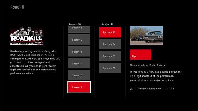 Get Motor Trend OnDemand - Microsoft Store
