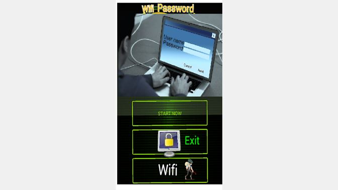 wifi password hack app free download for pc
