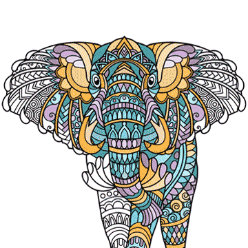 Get Animal Coloring Pages Adult Coloring Book Microsoft Store