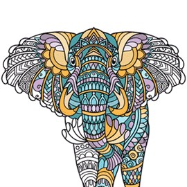 Get Animal Coloring Pages
