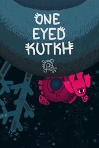 Carátula para el juego One Eyed Kutkh de Xbox 360