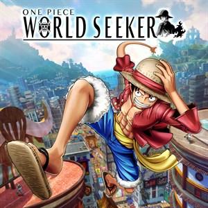 ONE PIECE World Seeker Xbox One
