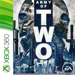 Army of Two™ Logo