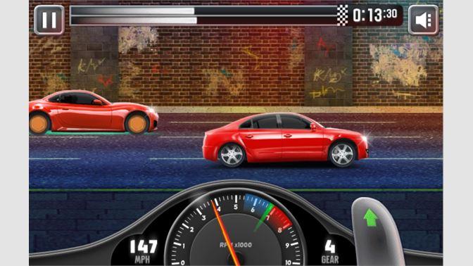 Get Street Racing CSR - Microsoft Store
