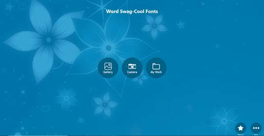 Word Swag-Cool Fonts screenshot 7