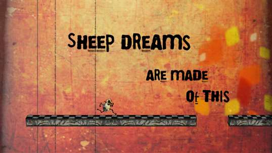 Sheep Dreams (Are Made of This) screenshot 4