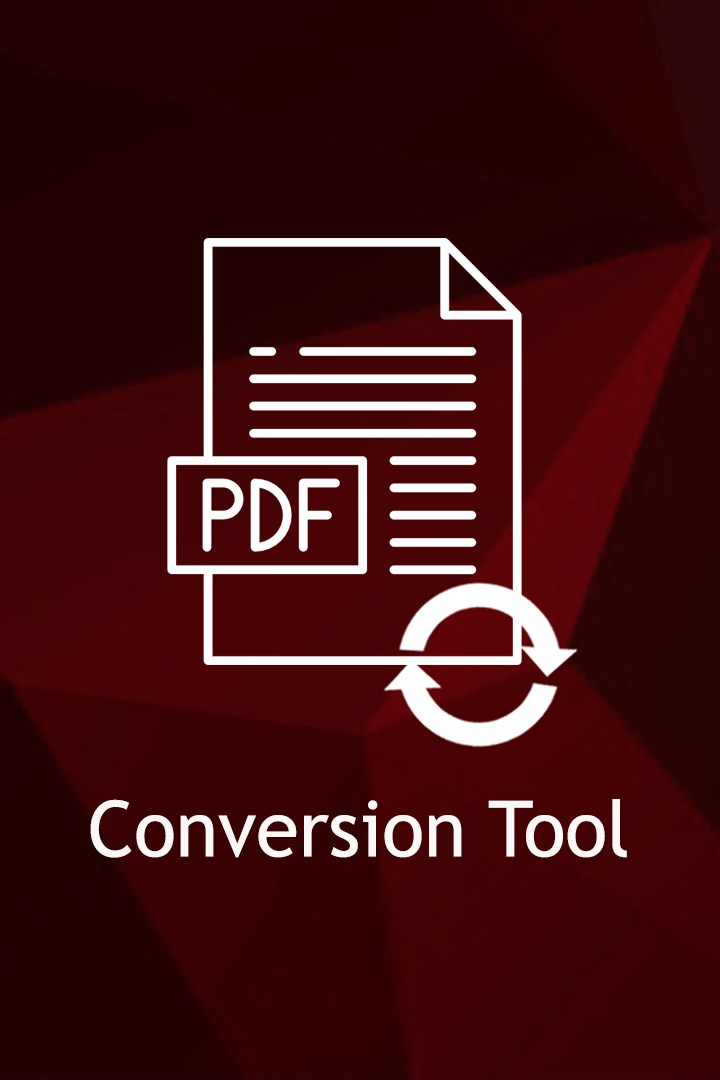 Buy Pdf Conversion Tool Microsoft Store